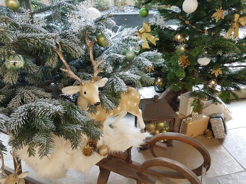 Comment Est Decor Ef Bf Bd Lyon Pour Le Noel
