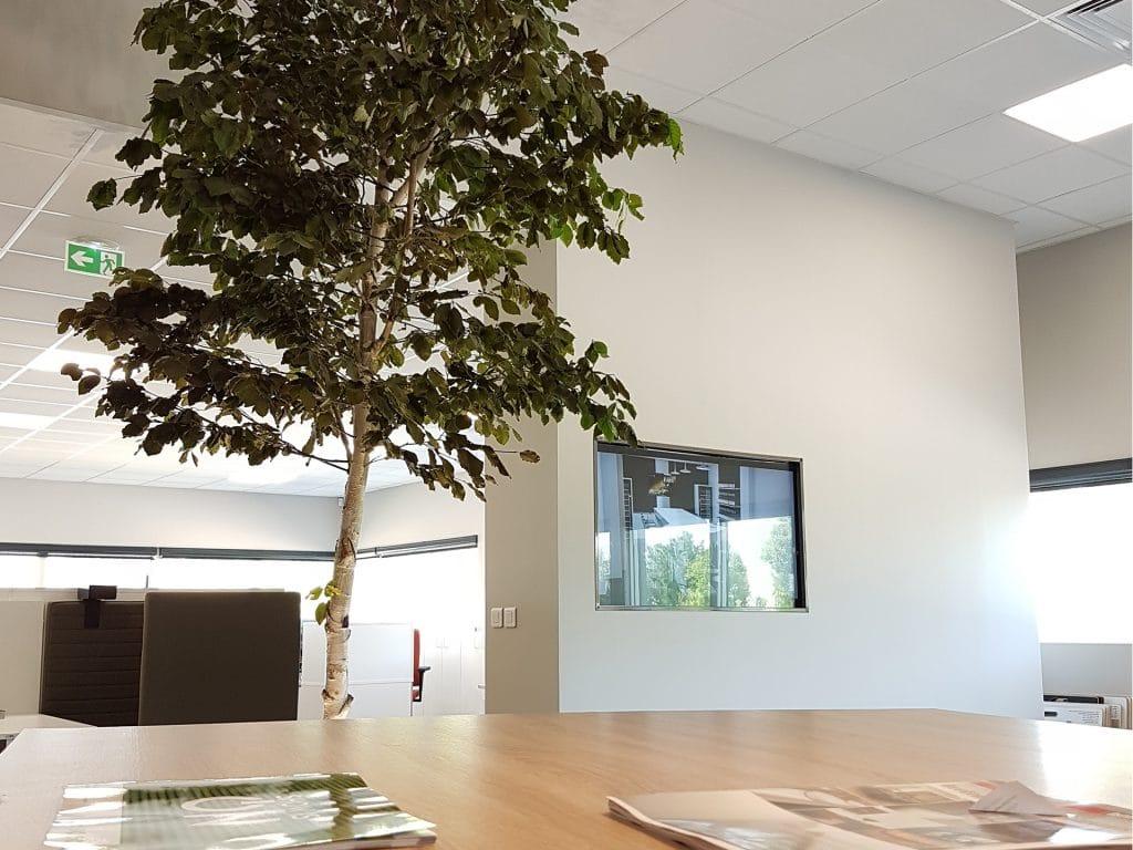 arbre artificel