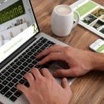 lancement nouveau site green prospect