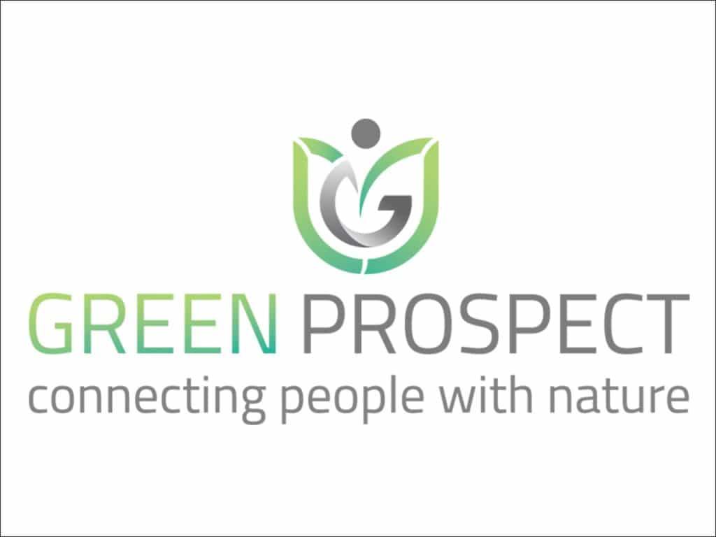logo green prospect