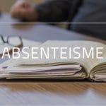 reduction absenteisme au travail