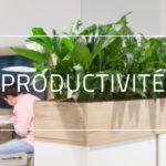améliorer la productivité